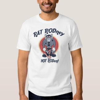 rat-rodney1-LTT Shirt