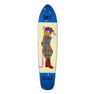 RAT Roolz Skate Board Deck