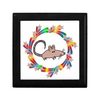 Rat Stars Gift Box