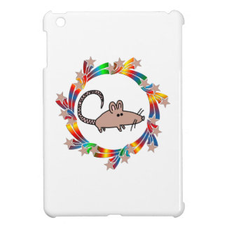 Rat Stars iPad Mini Cases