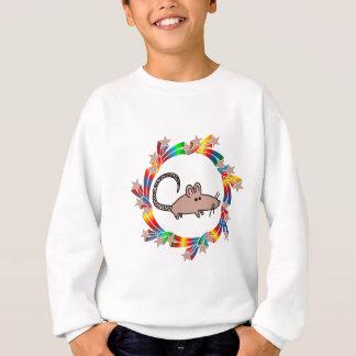Rat Stars Sweatshirt