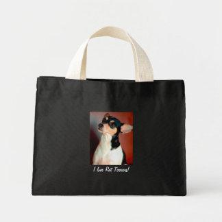 Rat Terrier Bag