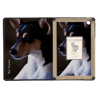 Rat Terrier iPad Mini Retina Covers