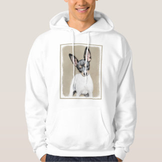Rat Terrier Hoodie