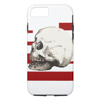 Ratchet Skull Phone Case