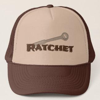 Ratchet Trucker Hat
