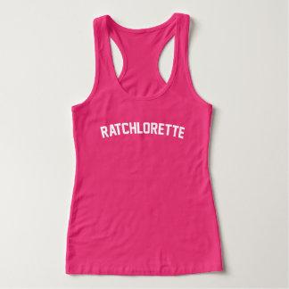 Ratchlorette Singlet