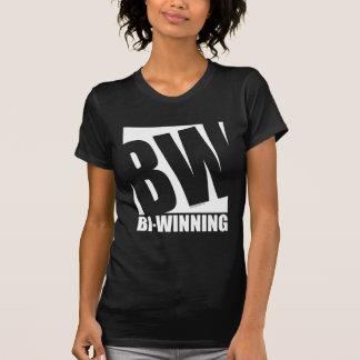 Rated Bi-Winning - Dark Tee Shirt