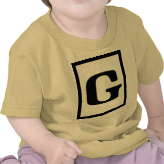 Rated G, Rating System Tee Shirt