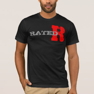 RATED-R part 2 T-Shirt