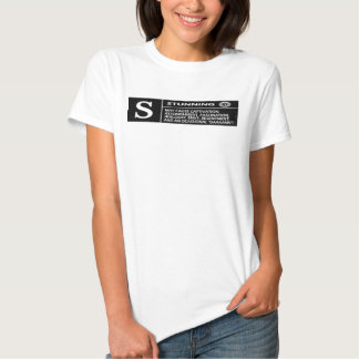 Rated S Tshirt