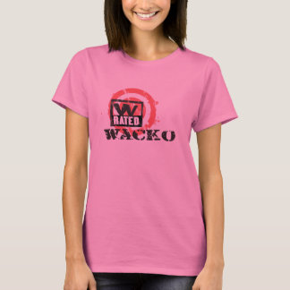 rated w T-Shirt