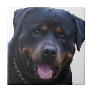 Rath Rottweiler Ceramic Tile