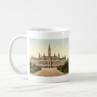 Rathaus, Vienna, Austria Coffee Mug