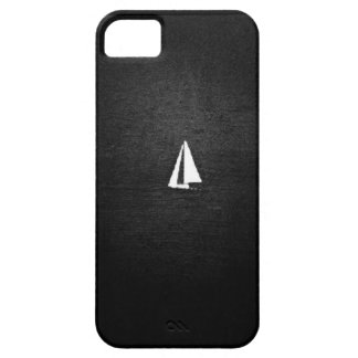 Rather be sailing? barely there iPhone 5 case