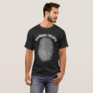 Rather Unique Finger Print T-Shirt