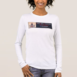 Ratify the E.R.A. in Virginia T-Shirt