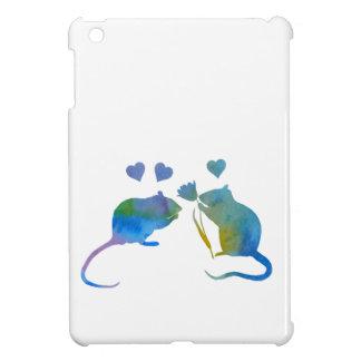 Rats iPad Mini Covers