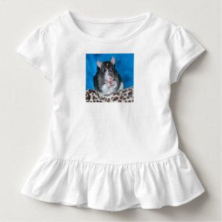 Rattie Girl Dress