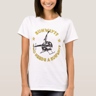 Rattle Ship T's T-Shirt
