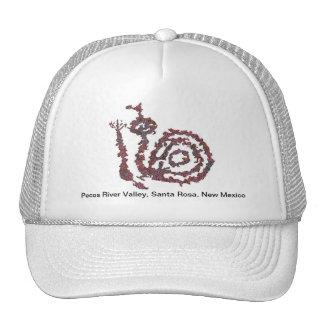 Rattle Snake, Animal Image 1 Hat