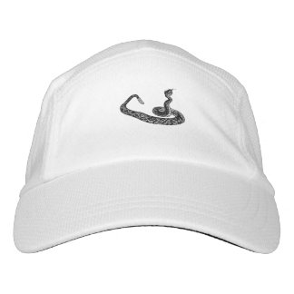 Rattle snake hat