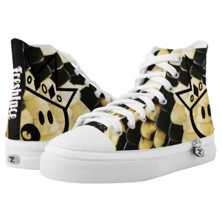 Rattler KIks High Tops