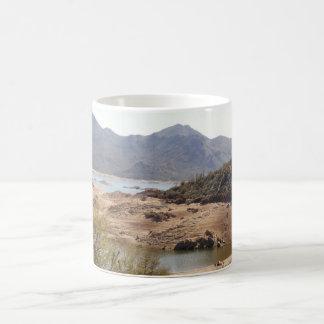 Rattlesnake Cove Coffee Cup/Mug Coffee Mug