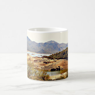 Rattlesnake Cove Coffee Mug