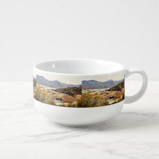 Rattlesnake Cove Soup Mug
