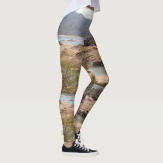 Rattlesnake Cove  Women's Leggings