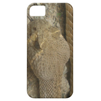 Rattlesnake iPhone 5 Covers
