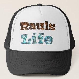 Rauls Life Trucker Hat! Trucker Hat