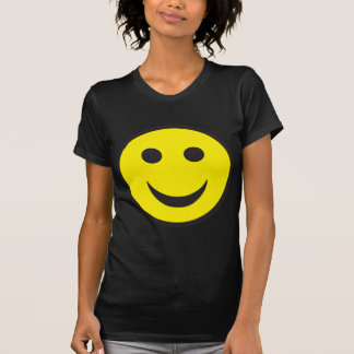 Rave Acid House Smiley T-Shirt