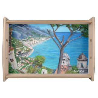 Ravello, Small Serving Tray