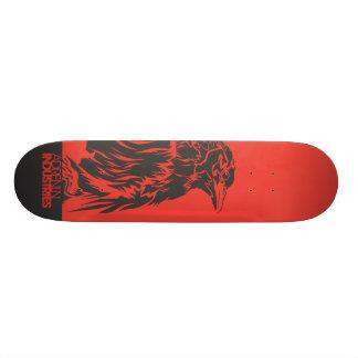 Raven 2 Deck 20 Cm Skateboard Deck