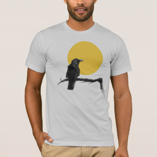 Raven and Moon T-Shirt