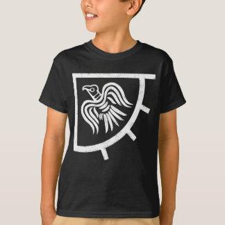 Raven Banner Viking Flag T-Shirt