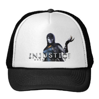 Raven Cap