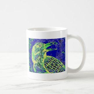 raven day glow mugs