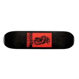 Raven Deck 20 Cm Skateboard Deck