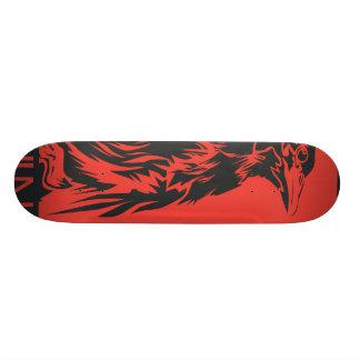 Raven Deck Skate Decks