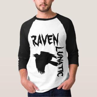 Raven Lunatic T-Shirt