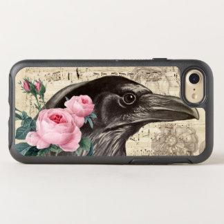 Raven Music OtterBox Symmetry iPhone 8/7 Case