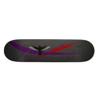 Raven_selective skateboard