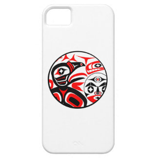 Raven Song Case For The iPhone 5