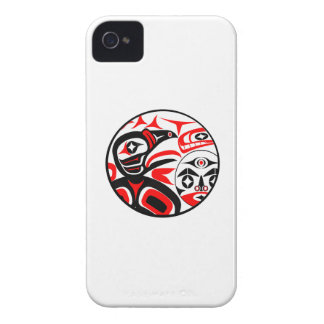 Raven Song Case-Mate iPhone 4 Case