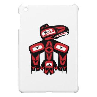 Raven Spirit Case For The iPad Mini