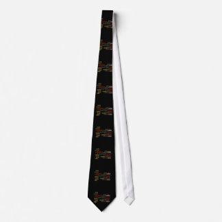 Raven Tie