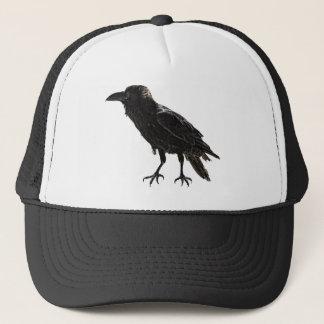 Raven Trucker Hat